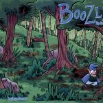 Boozle cover, 2015