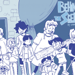 Behind the Scenes cover, 2017